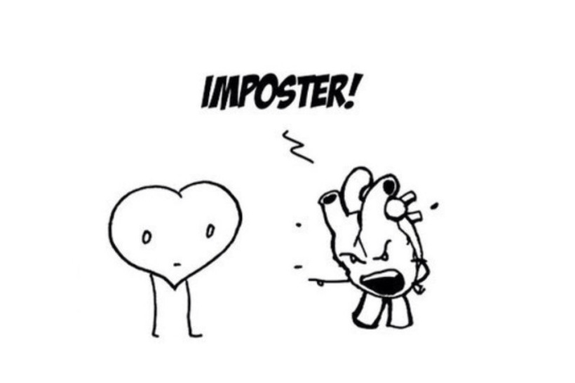 Heart imposter