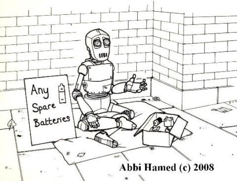 BeggarBot2008s