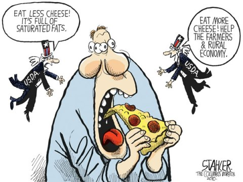 USDA cheese
