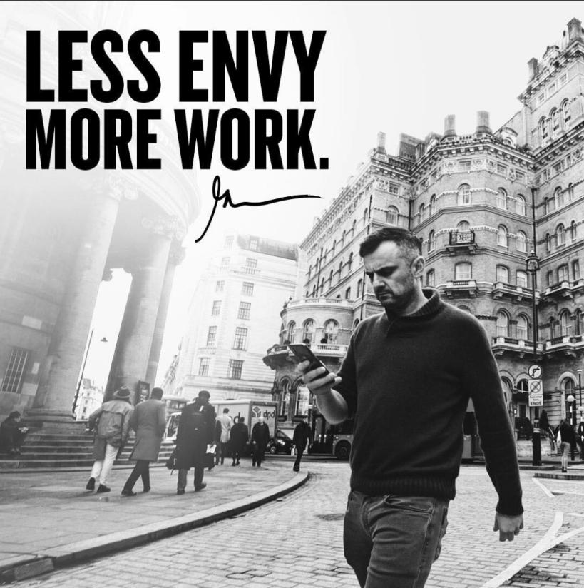 Less envy